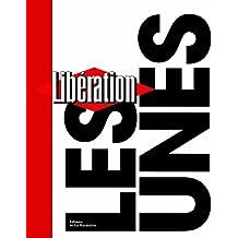 Libération, les unes