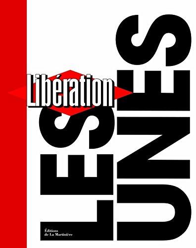 Libération, les unes par Collectif