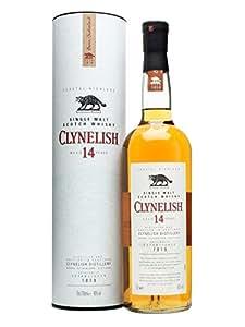 Clynelish 14 YO Single Malt Whisky 46% - 700ml