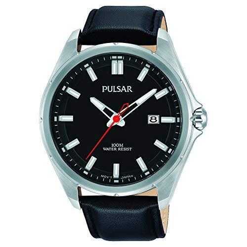 Pulsar Sport PS9557X1 Reloj de Pulsera para hombres