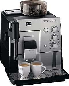 melitta e910 espresso kaffeevollautomat caffeo n 64 sr sw. Black Bedroom Furniture Sets. Home Design Ideas