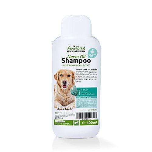 AniForte-Neem-Oil-Shampoo-400-ml-fragrance-free-dog-shampoo-natural-product-for-dogs