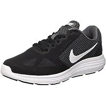 Nike Revolution 3, Zapatillas de Running Mujer