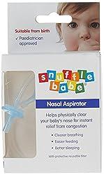 Snufflebabe 15 ml Boxed Nasal Aspirator