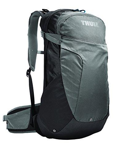 Thule Capstone Damen Trekking-Rucksack, Damen, Capstone, Black/Dark Shadow, 22 L Taille XS/S