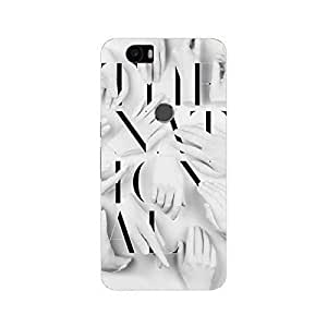 Huawei Nexus 6P Cover, Premium Quality Designer Printed 3D Lightweight Slim Matte Finish Hard Case Back Cover for Huawei Nexus 6P-Giftroom-229