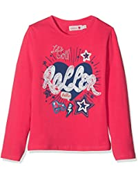 a7a854893 boboli Stretch Knit T-Shirt For Girl