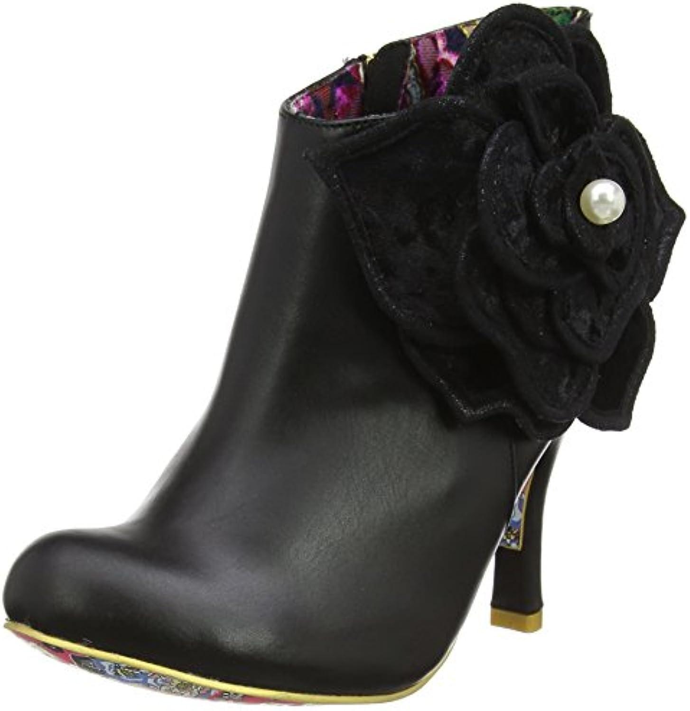Donna   Uomo Irregular Choice Pearl Necture, Necture, Necture, Stivali Donna Shopping online Design lussureggiante Stili diversi | Bassi costi  577d87