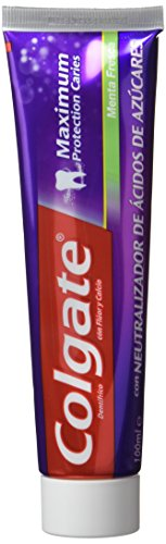 Colgate 1032-39773, Maximum Protection Pasta Dentífrica, 100 ml