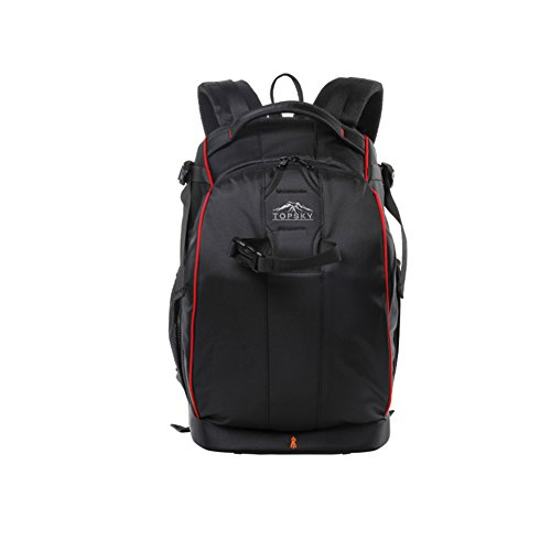 Pacchetti di fotografia digitale outdoor burglar/ borse a spalla SLR anti-theft/ viaggio versatile borsa fotografica-Nero Nero