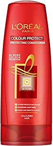 L'Oreal Paris Hair Expertise Color Protect Conditioner, 175ml + 17.5ml