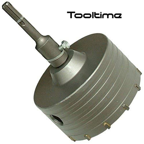 DR108 - Corona perforadora TCT extremo broca