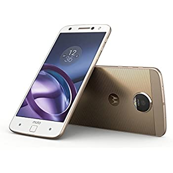 Moto Z Play ProActive Bubble Free Helix Tempered Glass For Moto Z Play
