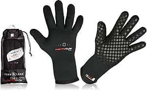 THERMOCLINE flex gants 3 mm taille xS de la marque aqualung