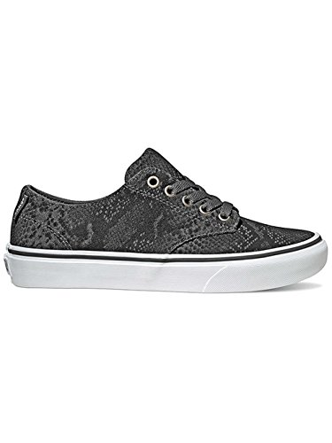 Vans , chaussures de sport femme Gris