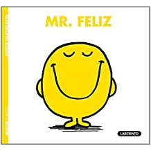 Mr Men & Little Miss.: Mr. Feliz