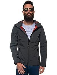 Amazon.it  Museum - Grigio   Giacche e cappotti   Uomo  Abbigliamento 3c56e04abdcc