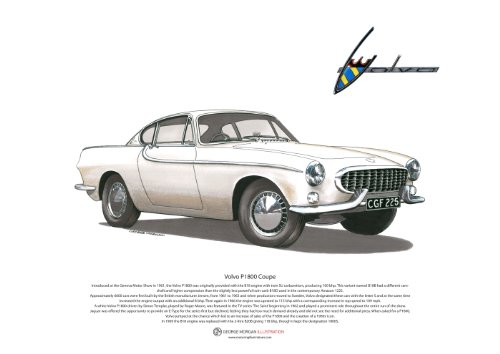 volvo-p1800-coupe-art-poster-a3-format