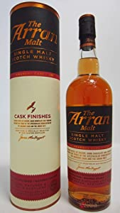 Arran - Amarone Cask Finish - Whisky from Arran