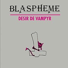 D�sir de vampyr