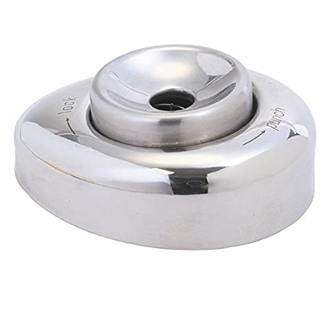 Master Class Stainless Steel Egg Pricker - Stylish polished stainless