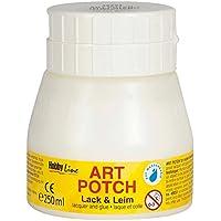 Kreul 49251 - Art Potch Dekokleber, 150 ml