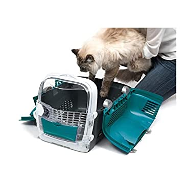 Catit Design Cat Cabrio Multi-Functional Carrier System