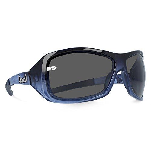 gloryfy unbreakable eyewear Sonnenbrille G10 blue gradient, blau