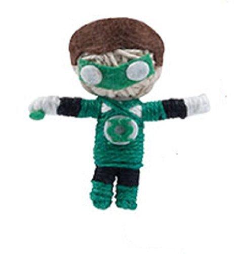 DC Comics Green Lantern String Doll by AAG