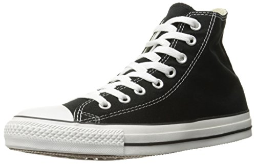 top Chuck Black Sneaker Converse erwachsene Unisex Hi Taylor All High Mono Star white 4xwadz