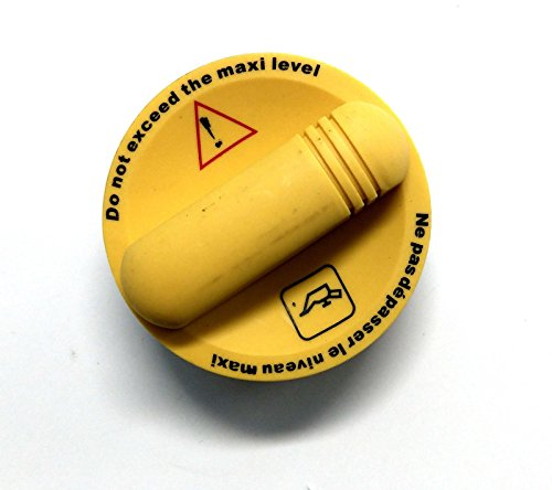 Preisvergleich Produktbild Unbranded Öl Verschluß Öldeckel Deckel OPEL RENAULT SCENIC MEGANE LAGUNA MASTER TRAFIC