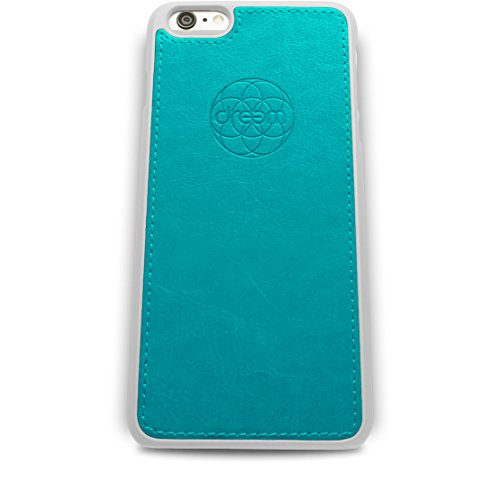 Dreem Fibonacci CASE ONLY (replacement) for iPhone 6 - Teal (Promotion-code Shell)