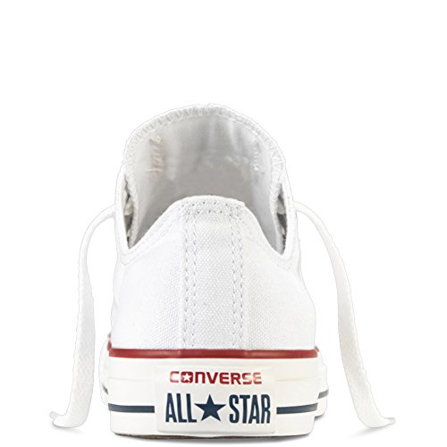 Converse All Star Ox chaussures Optical White