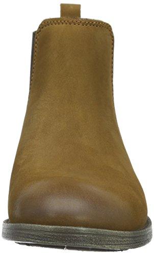 Tamaris 25071, Bottes Classiques Femme Marron (Muscat 311)