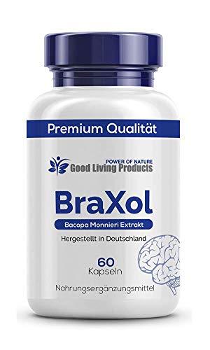 BraXol Brain Booster