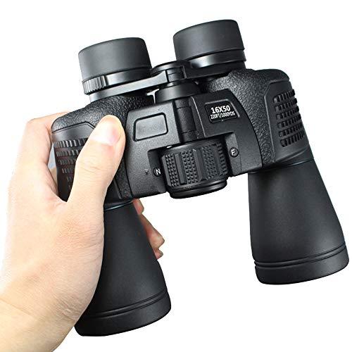 AOKASIX Fernglas - Leichtes Mini Binocular Mit 16-Fach Vergrößerung und 23mm FMC Objektiv Auch...