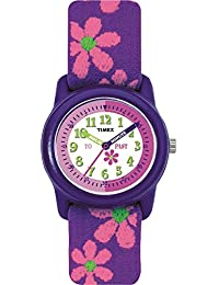 Timex Girls' Watch T89022