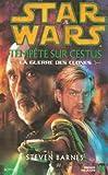 Star Wars, La guerre des clones - Tempête sur Cestus