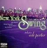 New York Swing Tributes Cole Porter