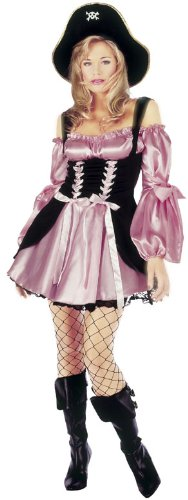 Oromiss -  Vestito  - Donna Pink S (40)
