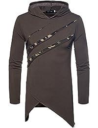 Amazon.it  MISSMAO - Abbigliamento sportivo   Uomo  Abbigliamento 522abfda02ed