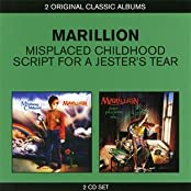 Classic Albums (2in1): Misplaced Childhood / Script for a Jester's Tear