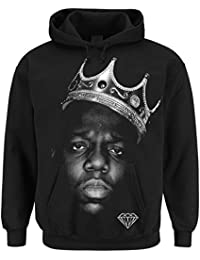 Dope Diamont Notorious King Hooded Sweater