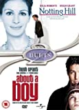 About A Boy/Notting Hill [DVD] [1999]