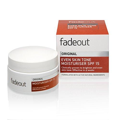 Fade Out Original Brightening Day Cream SPF15 50ml lowest price