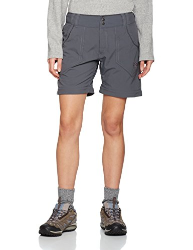 The North Face Horizon Plus, Pantaloni Donna Grigio