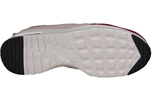 Nike 845062-001, Chaussures de Sport Femme, Gris Rouge