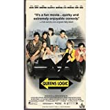 Queens Logic [VHS]