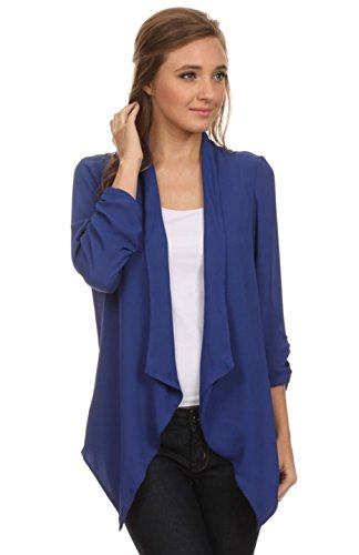 2luv-plus-womens-plus-size-loose-fitting-open-front-asymmetrical-blazer-royal-blue-xl-v911-sd-rd-x