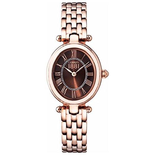 Reloj - Cerruti 1881 - para Mujer - CRO022SR12MR